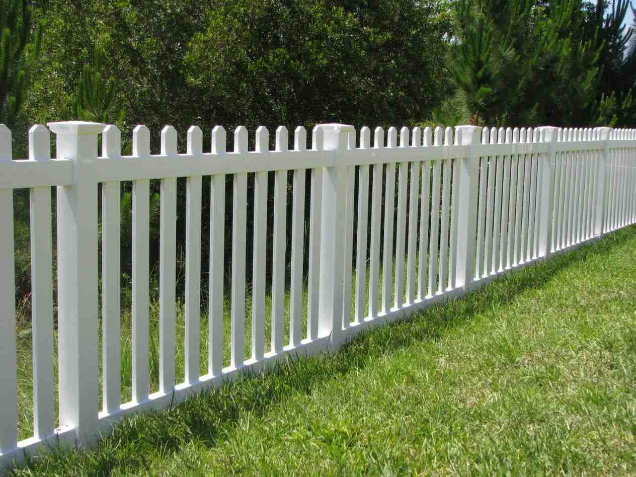 Picket Fencing Pvc Fencing Pvc Gates Pvc Fence
