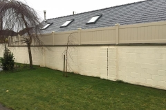 upvc privacy fence1
