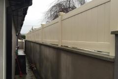 upvc privacy fence4